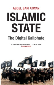 Islamic State front cover